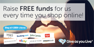 The Henry Allen Trust - @GiveasyouLive